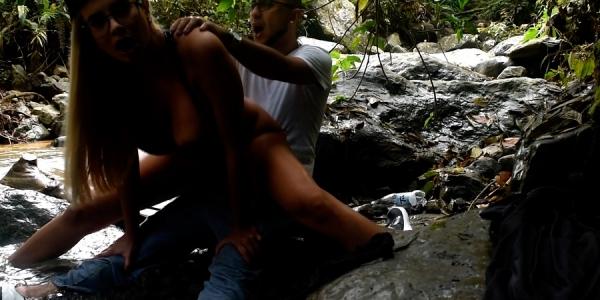 De follados al río